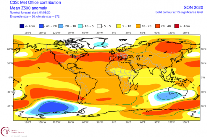 fall-forecast-2020-ukmo-geopotential-height