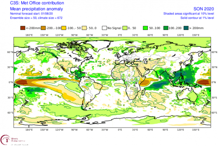 fall-forecast-2020-ukmo-rainfall