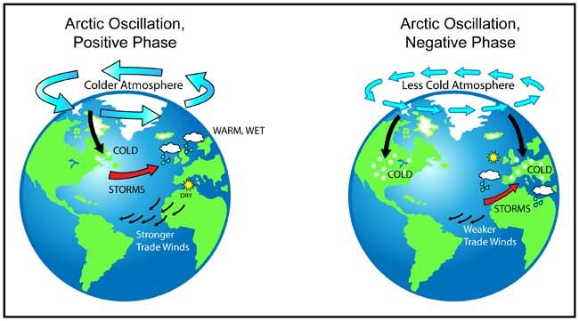 ArcticOscillation