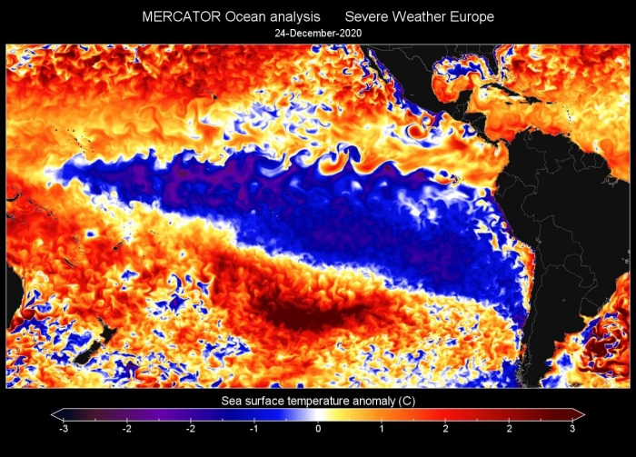 ENSO-tropical-ocean-temperature-anomaly-december-2020-weather-forecast