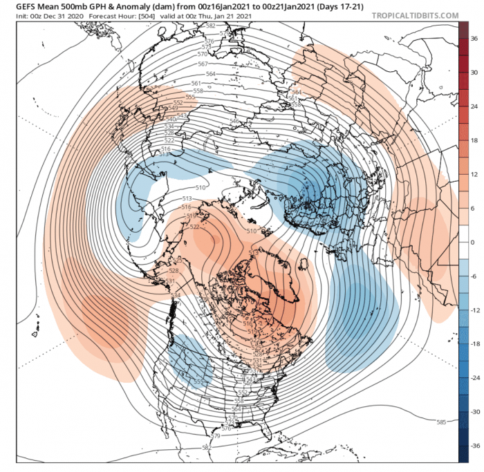 January-2021-weather-forecast-week-3-pressure-pattern-united-states-europe
