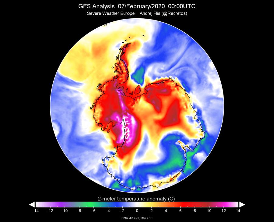 Temperature_height_above_gro_in_GFS_Global_0p5deg_ana_20200207_0000