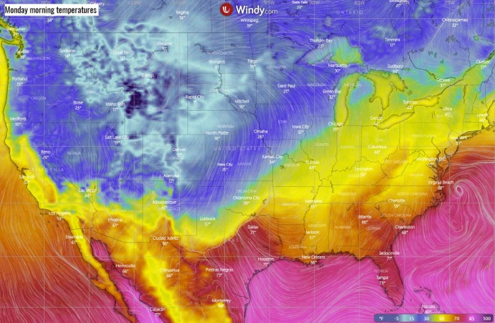arctic-cold-forecast-winter-united-states-monday-temperature