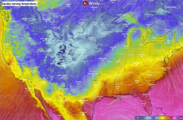 arctic-cold-forecast-winter-united-states-tuesday-temperature