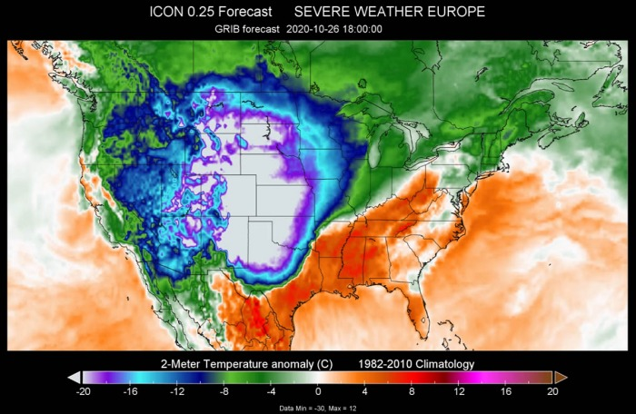 arctic-outbreak-record-united-states-monday-morning