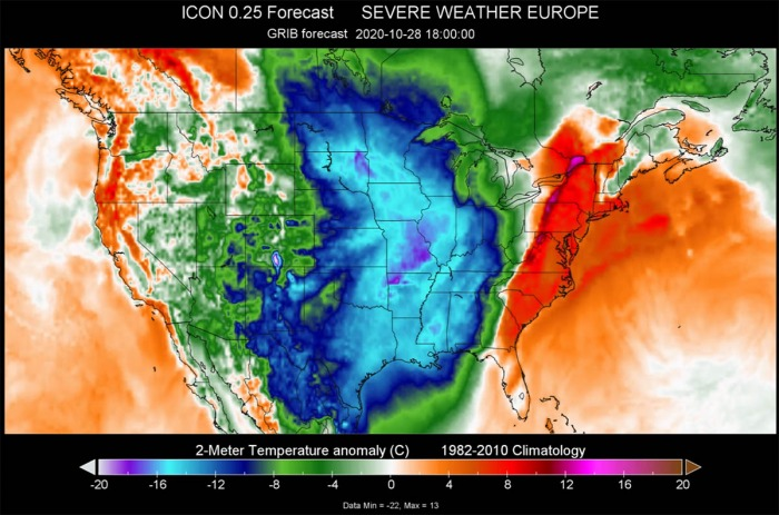 arctic-outbreak-record-united-states-wednesday-morning