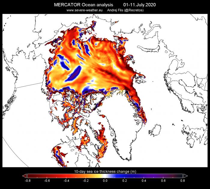 arctic-sea-ice-thickness-change-july-2020