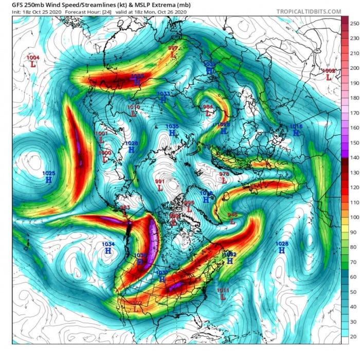 arctic-sea-ice-winter-2020-2021-jet-stream-united-states-europe-analysis