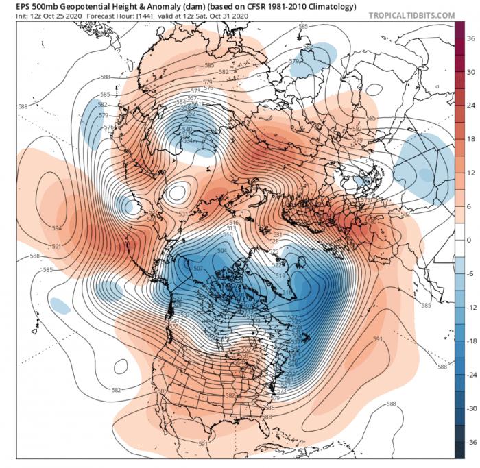 arctic-sea-ice-winter-2020-2021-jet-stream-united-states-europe-heatwave-pressure-forecast