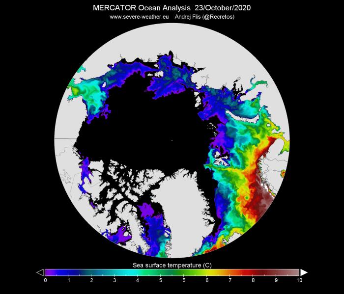 arctic-sea-ice-winter-2020-2021-jet-stream-united-states-europe-ocean-temperature-analysis