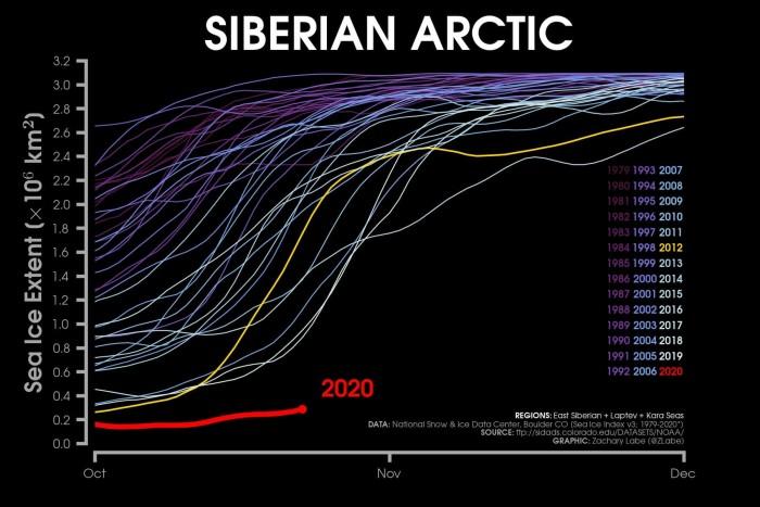 arctic-sea-ice-winter-2020-2021-jet-stream-united-states-europe-siberian-extent