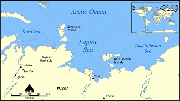 arctic_Laptev_Sea_map