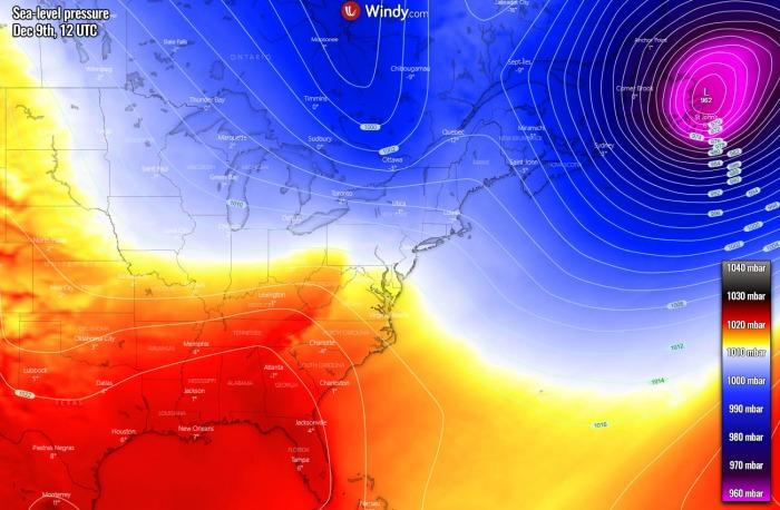 cold-blast-united-states-storm-bombogenesis-pressure-wednesday