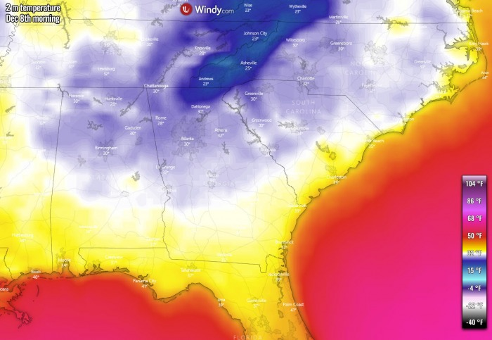 cold-blast-united-states-storm-bombogenesis-temperature-tuesday-morning