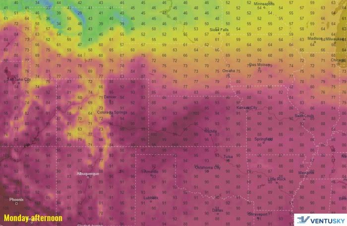 colorado-snow-monday-temperatures