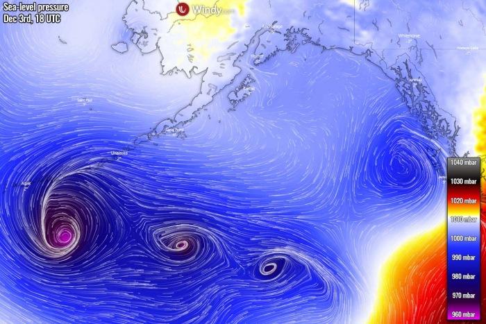 cyclone-tandem-north-pacific-alaska-pressure-analysis