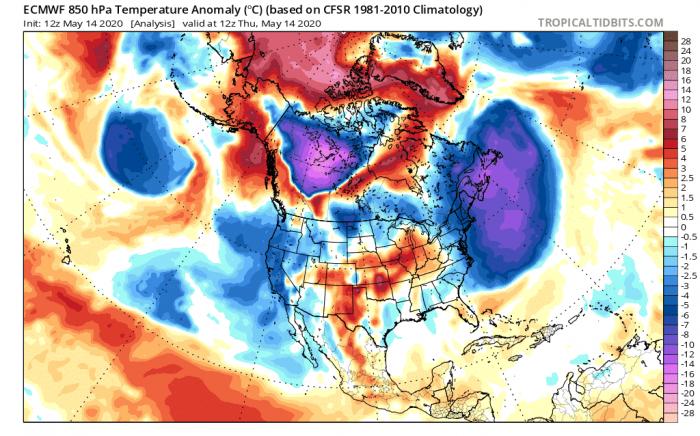 ecmwf-850mb-temperature-north-america-may-2020