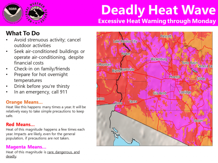 extreme-heat-warningArizona