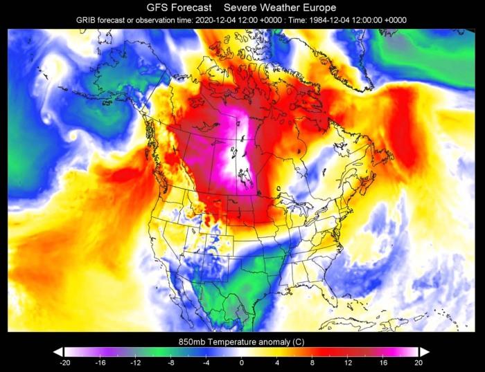 extreme-warmth-canada-north-america-friday-temperature-anomaly