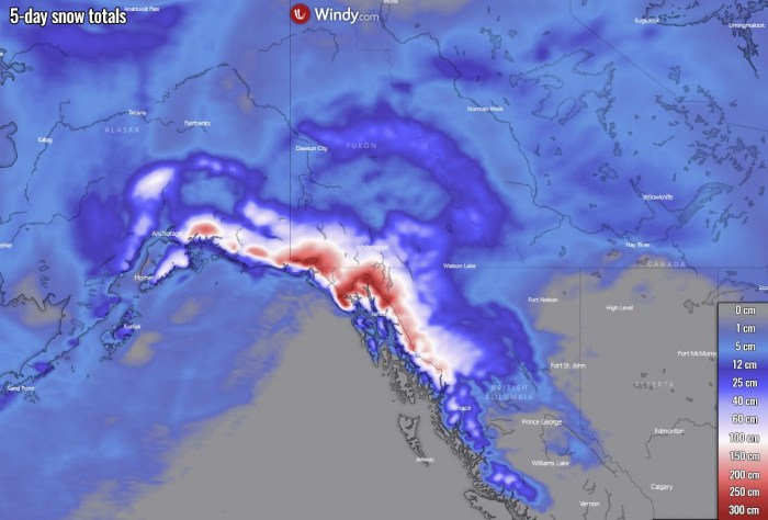 extreme-warmth-canada-north-america-snowfall-pacific-northwest