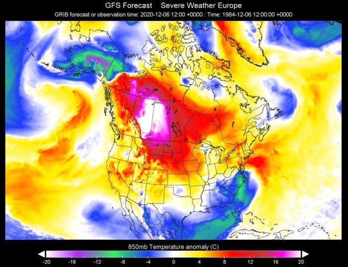 extreme-warmth-canada-north-america-sunday-temperature-anomaly
