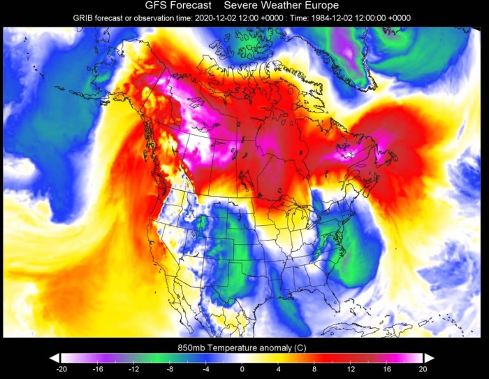 extreme-warmth-canada-north-america-wednesday-temperature-anomaly