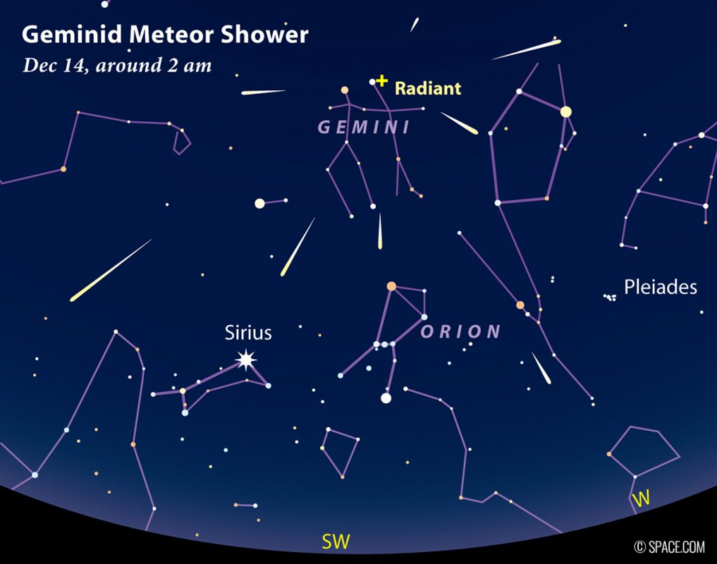 geminid-meteor-shower-united-states-europe-radiant