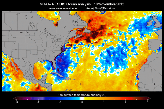 global-ocean-anomaly-united-states-europe-post-hurricane-sandy-sea-temperature