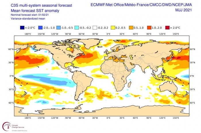 global-ocean-anomaly-united-states-europe-summer-2021-temperature-forecast-ecmwf
