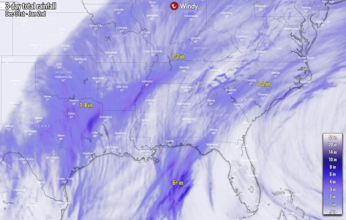 ice-winter-storm-snow-forecast-united-states-rainfall