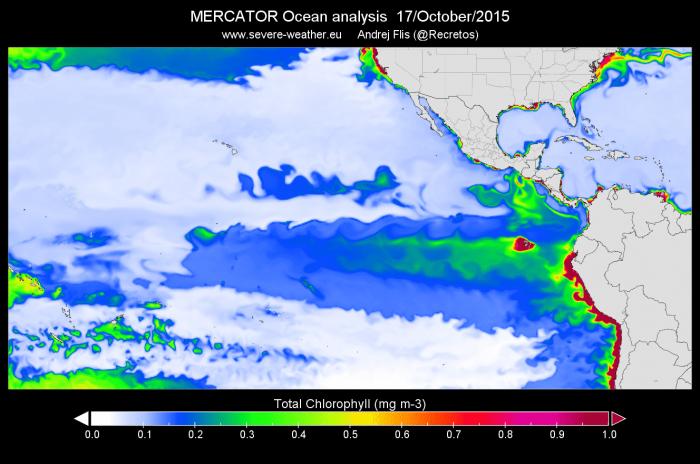 la-nina-enso-winter-forecast-jet-stream-united-states-europe-2015-el-nino-chlorophyll