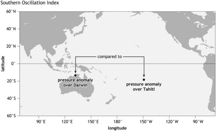 la-nina-enso-winter-forecast-jet-stream-united-states-europe-SOI-index