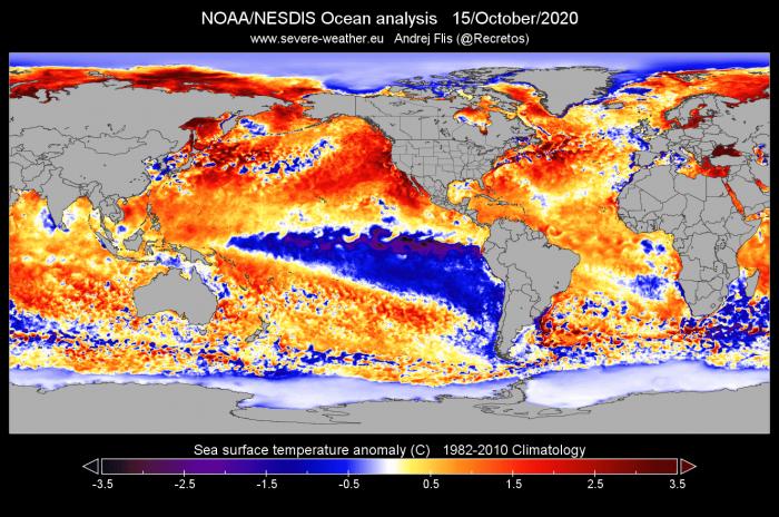 la-nina-enso-winter-forecast-jet-stream-united-states-europe-global-ocean-anomaly