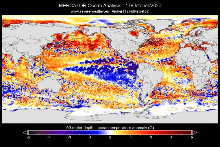 la-nina-enso-winter-forecast-jet-stream-united-states-europe-global-ocean-depth-anomaly