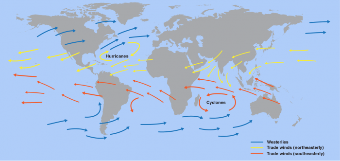 la-nina-enso-winter-forecast-jet-stream-united-states-europe-global-trade-winds