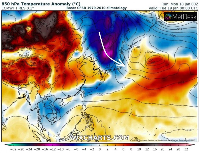 major-winter-storm-forecast-snow-alaska-cold-outbreak-japan