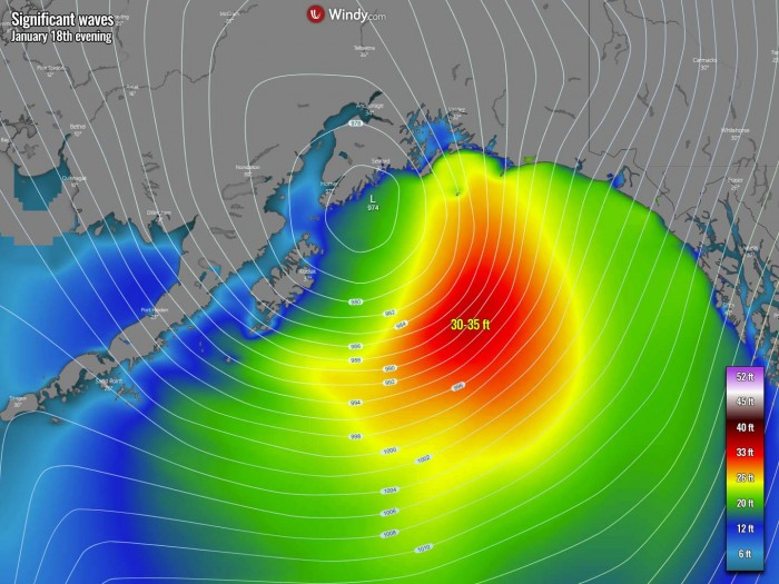 major-winter-storm-forecast-snow-alaska-sea-waves