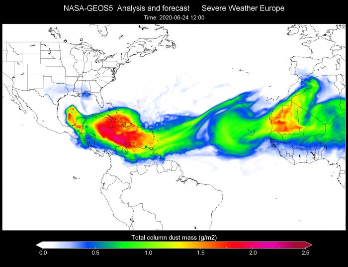 nasa-saharan-dust-plume-forecast-1