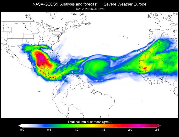 nasa-saharan-dust-plume-forecast-2