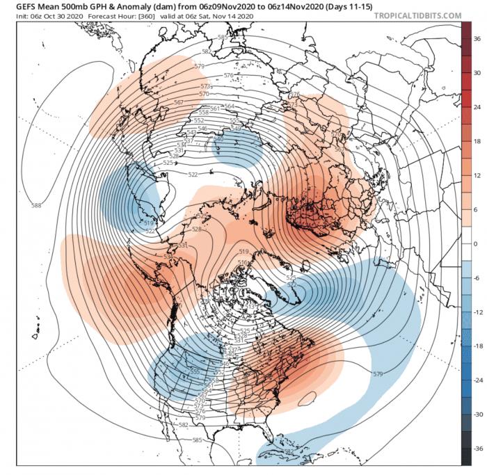 november-weather-forecast-gefs-week-2-pressure-anomaly