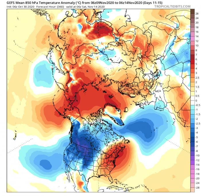 november-weather-forecast-gefs-week-2-temperature