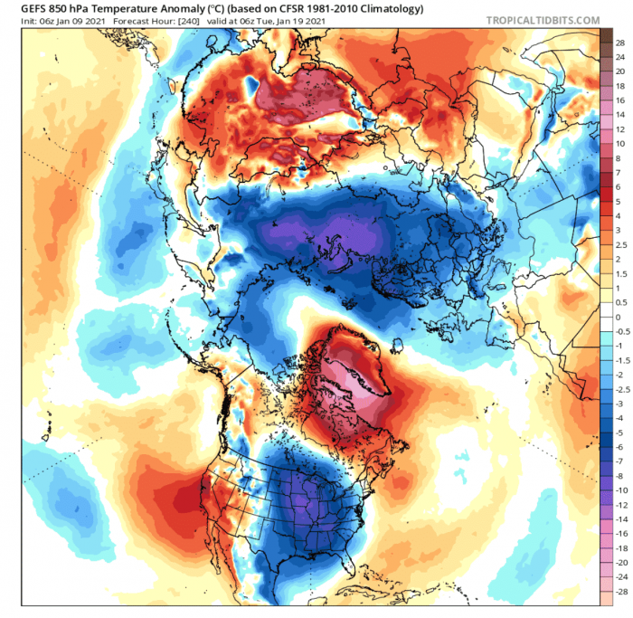 polar-vortex-splitting-weather-winter-united-states-europe-10-day-temperature-forecast