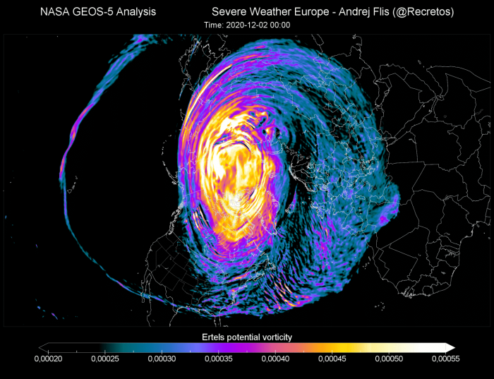 polar-vortex-splitting-weather-winter-united-states-europe-early-december