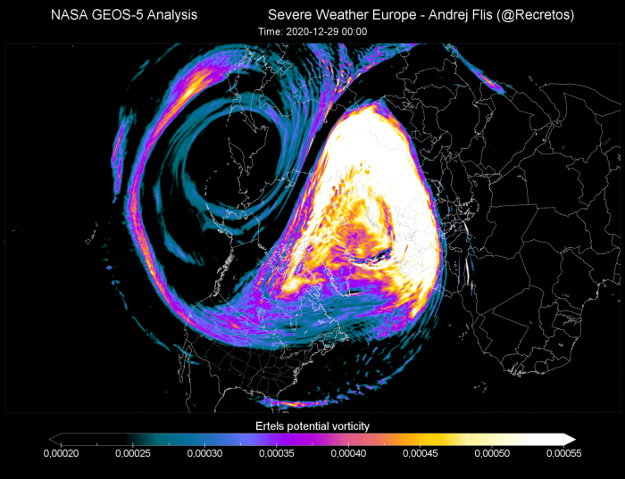 polar-vortex-splitting-weather-winter-united-states-europe-late-december