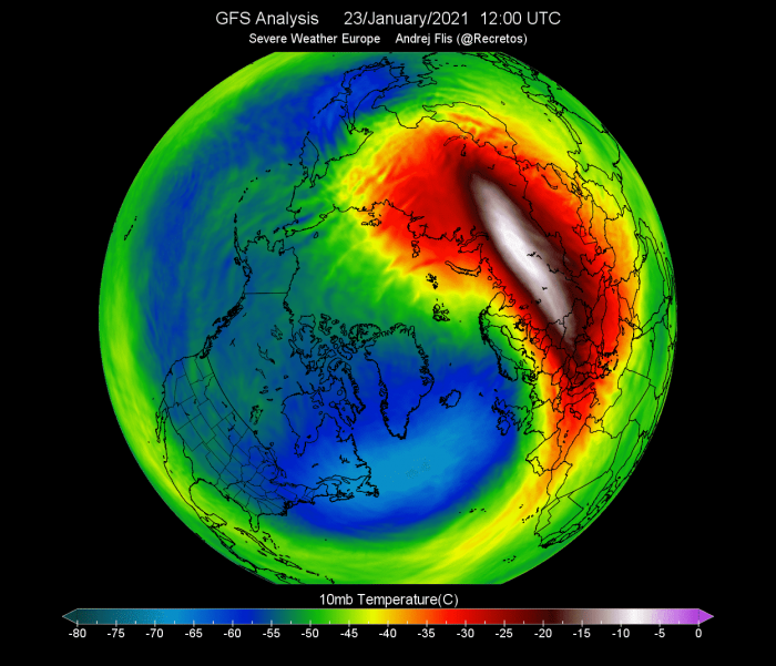 polar-vortex-splitting-weather-winter-united-states-europe-stratosphere-forecast