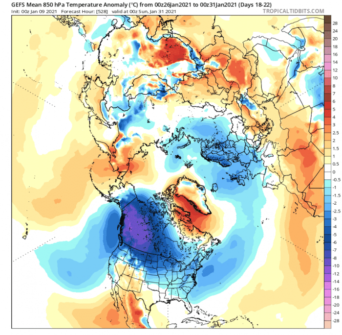 polar-vortex-splitting-weather-winter-united-states-europe-temperature-forecast-end-of-january