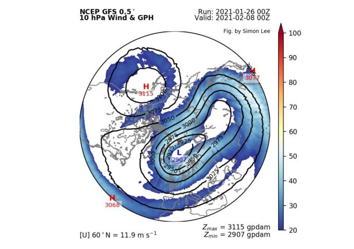 polar-vortex-weather-forecast-winter-united-states-europe-february-stratosphere-wind-pressure-week-2