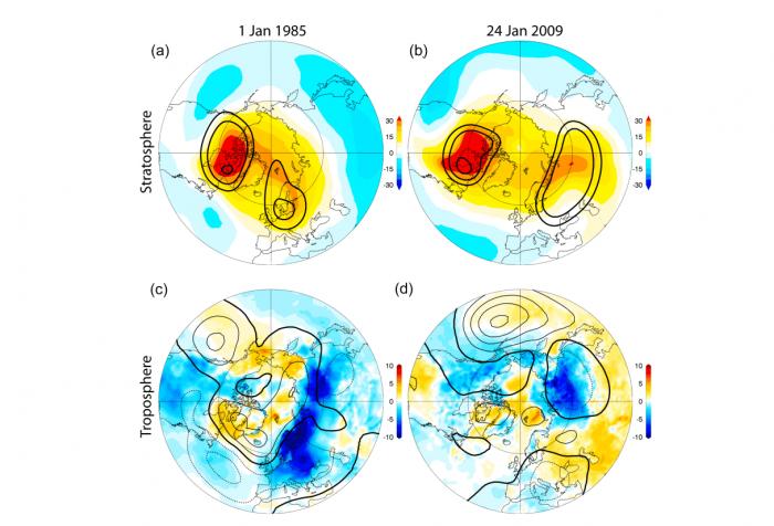 polar-vortex-winter-stratospheric-warming-history