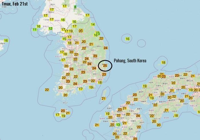 record-heatwave-asia-china-south-korea-maximum-sunday