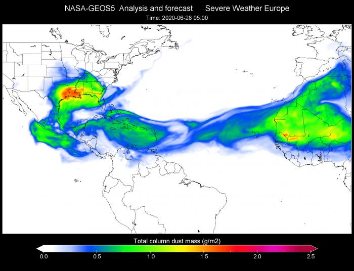 saharan-dust-plume-forecast-june-2020-1